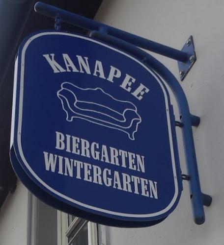 Logo von Kanapee