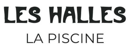 Logo von LES HALLES  –  LA PISCINE