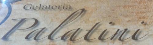 Logo von Eiscafé Palatini Büderich