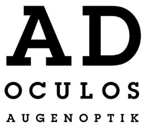 Logo von Ad Oculos Augenoptik