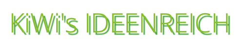 Logo von KiWi's IDEENREICH