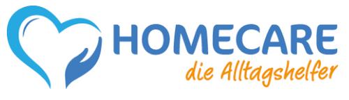 Logo von HOMECARE Meerbusch