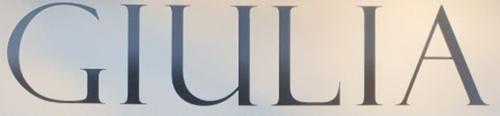 Logo von GIULIA