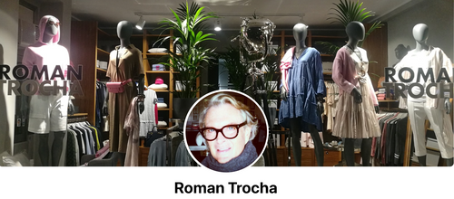 Beschreibungsbild zu Roman Trocha
