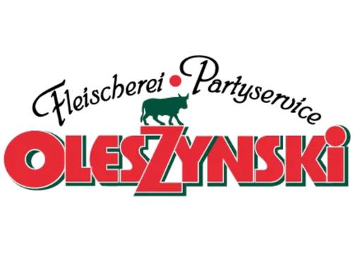 Logo von Fleischerei & Partyservice Oleszynski