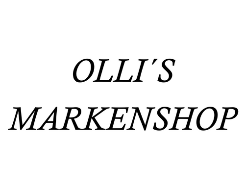 Logo von Olli´s Markenshop