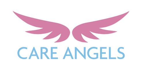 Logo von CARE ANGELS