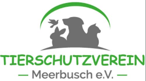 Logo von Tierschutzverein Meerbusch e. V.