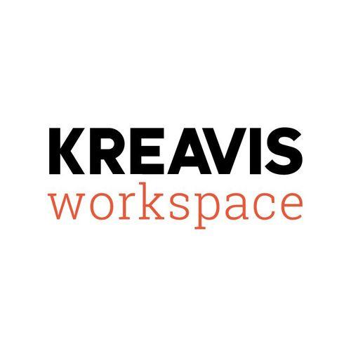 Logo von KREAVIS Workspace
