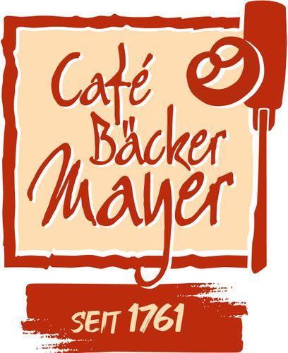 Logo von Café Bäcker Mayer