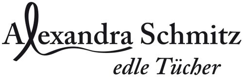 Logo von Edle Tücher Alexandra Schmitz