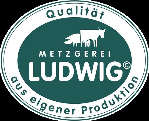 Logo von Metzgerei LUDWIG