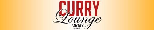 Logo von CURRY LOUNGE - mobil -