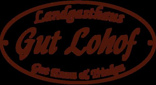 Logo von Landgasthaus Gut Lohof