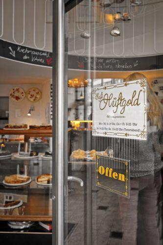 Beschreibungsbild zu Café Hüftgold