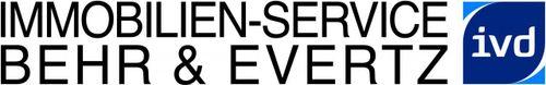 Logo von Immobilien-Service Behr & Evertz