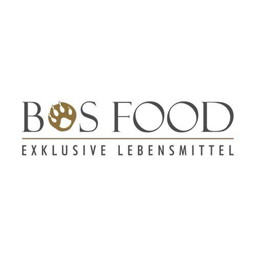 Logo von BOS FOOD