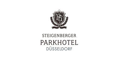 Logo von STEIGENBERGER  PARKHOTEL